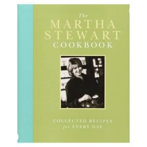 Martha Stewart Cookbook: Recipes for Every Day